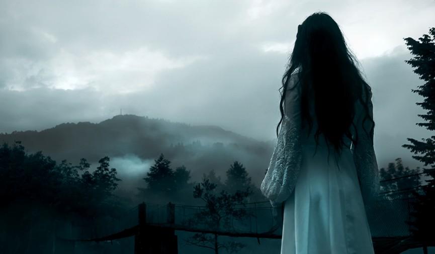 Horror Film Cover Image