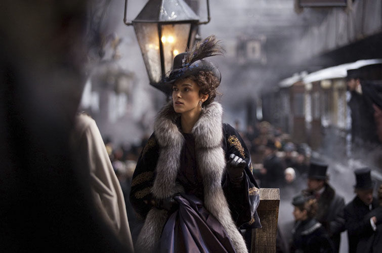 5 Tips for Shooting a Period Piece on a Shoestring Budget - Anna Karenina