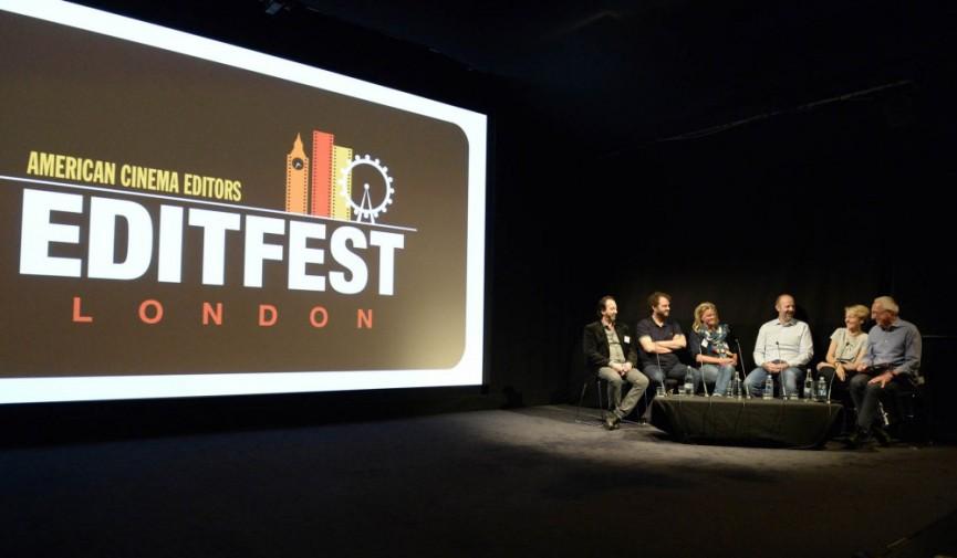 EditFest London