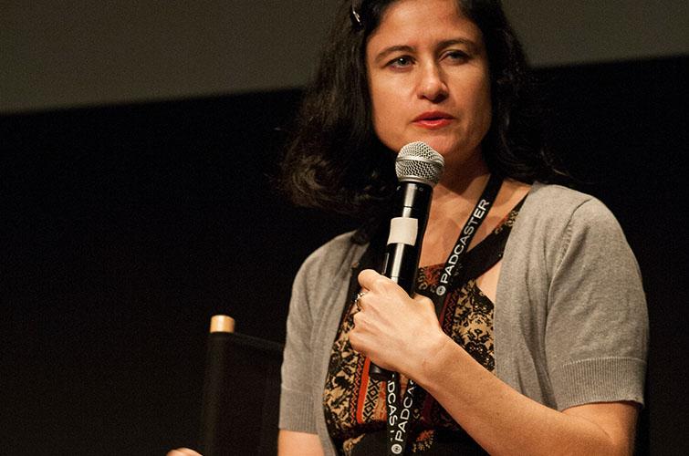 Television Editors: Fabienne Bouville