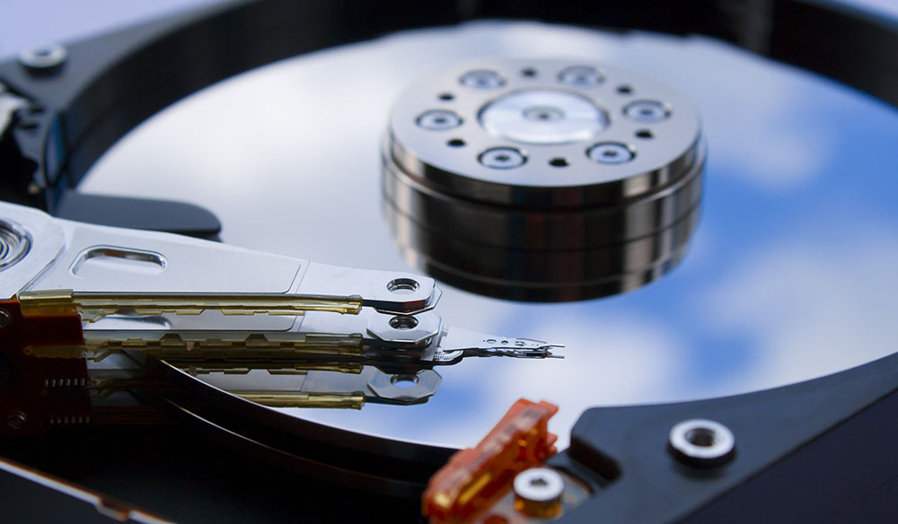 Video Editing Tip: Organize Your Hard Drive the Easy Way!