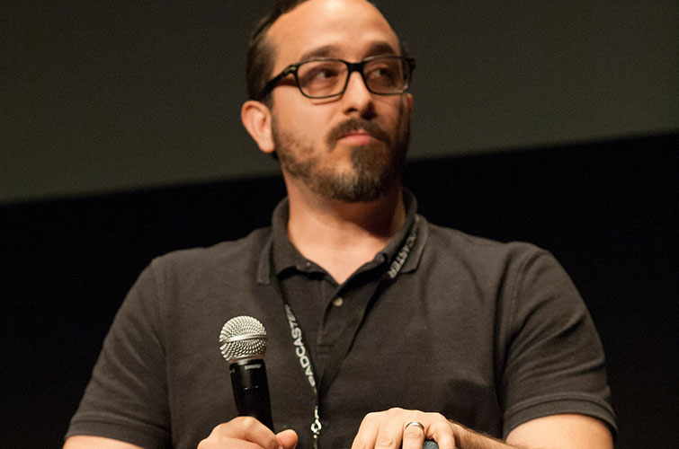 Television Editors: Jesse Averna