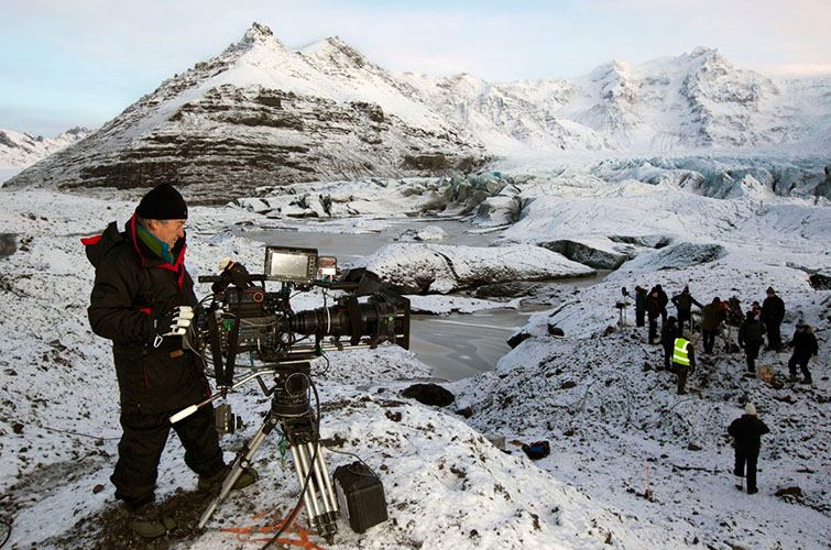 Scoring Great Film Locations On A Budget: Mountains