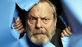 Artist Highlight Terry Gilliam Cover