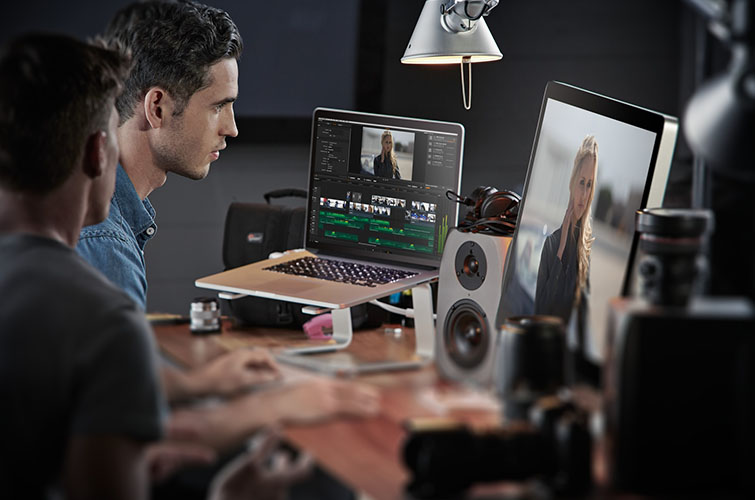 The Best Practices For Color Grading Commercials: Don't Over-Stylize