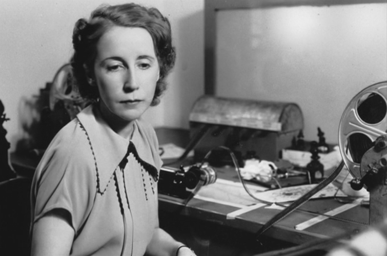 The 4 Unsung Pioneers of Film Editing: Margaret Booth