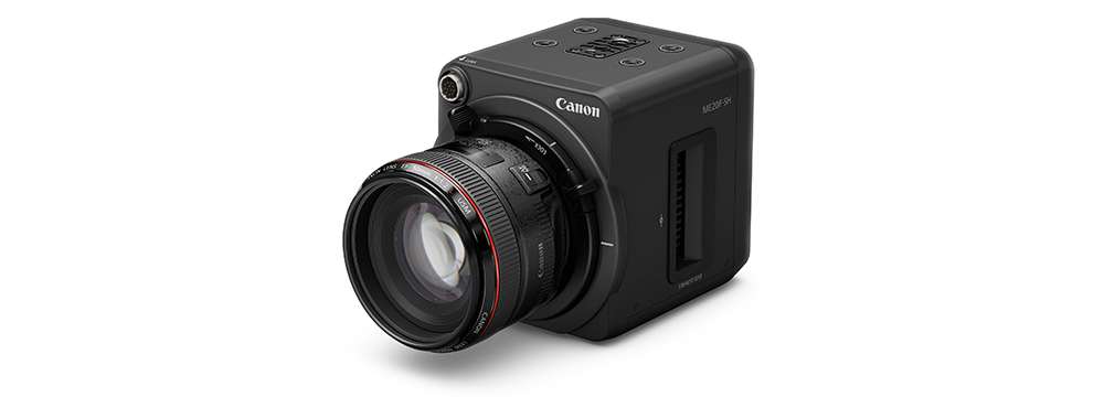 Canon's New 4 Million+ ISO Camera Is Amazingly Impractical: New Canon Camera