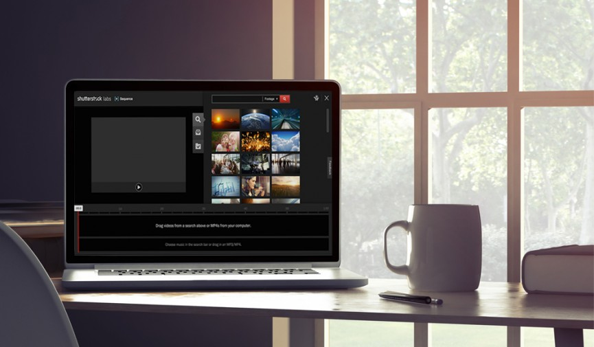 Online Video Editor Cover