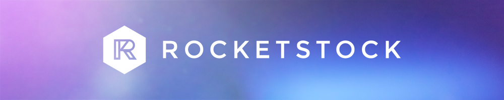 RocketStock Logo