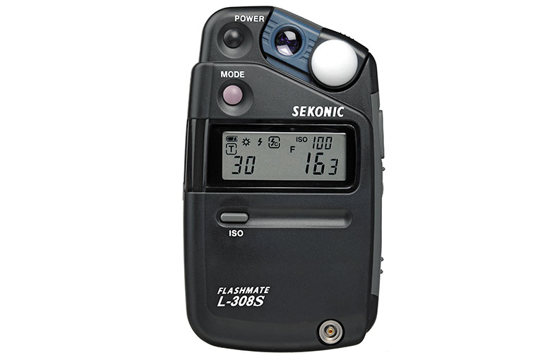 4 Tools Every DP Should Own Before Buying Their First Camera: light meter