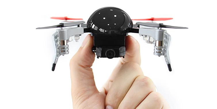 micro drone 3