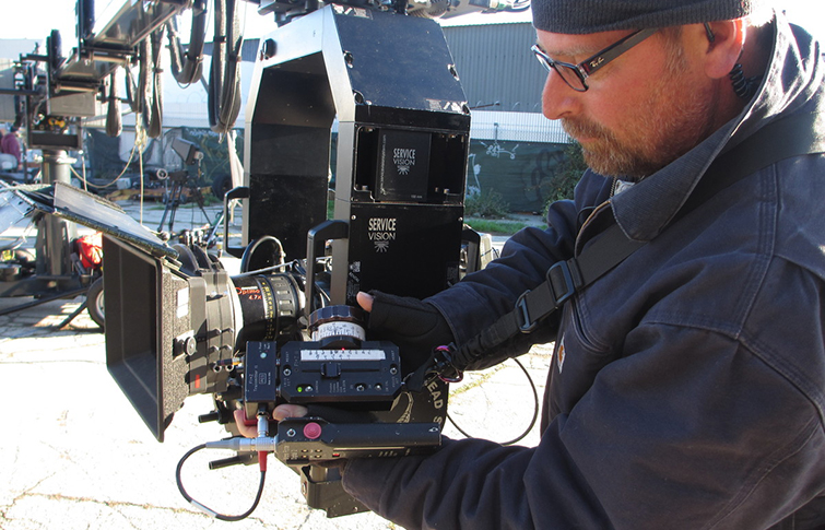 Camera Crew Breakdown: Jobs and Responsibilities: First Assistant Camera