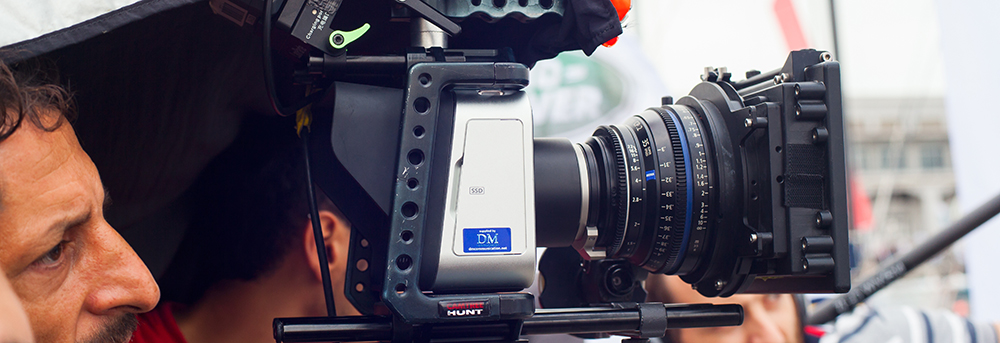 9 Tips for Shooting Cinematic Footage: Blackmagic Camera
