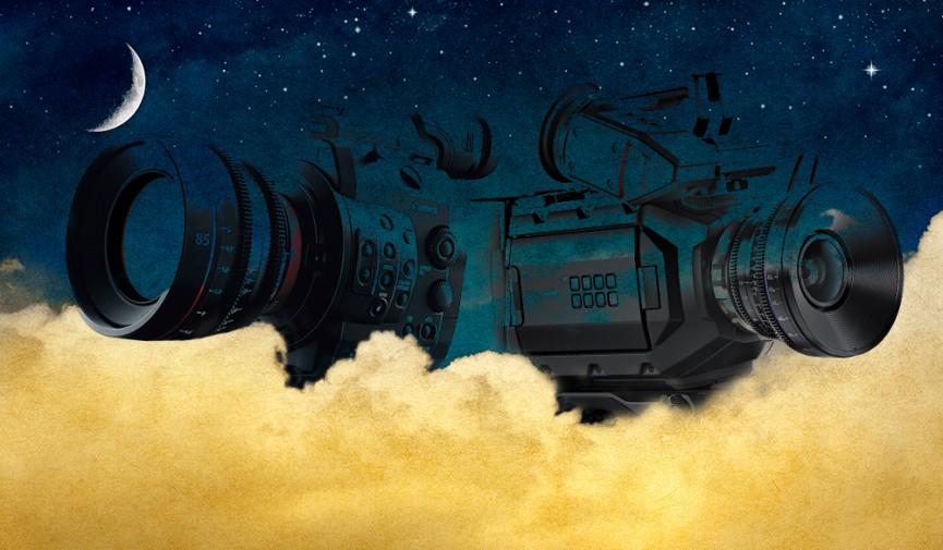 Blackmagic vs Canon Cover