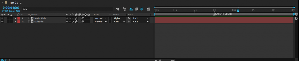 Reverse engineer after effects project