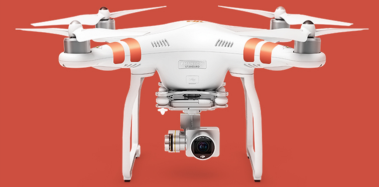 6 Things You May Have Missed in the News: DJI