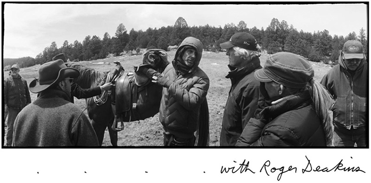 8 Cinematographers Behind Famous Directors: Roger Deakins