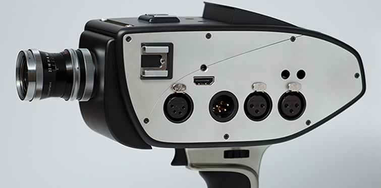 Digital Bolex SmallHD