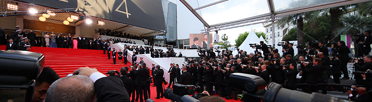 Film Festival Cannes