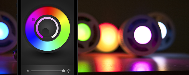 Lights and Color Temperature: LEDbulbs