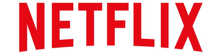 Netflix Logo Advertisement