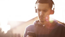 Recording Audio on an iPhone