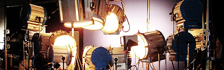 Lights and Color Temperature: Tungsten Light