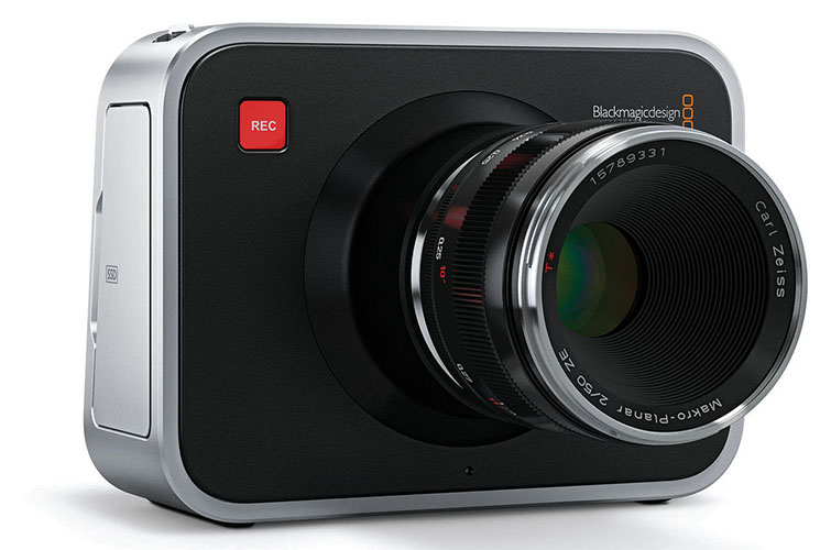 Are We Too Obsessed With Camera Specs? Blackmagic Cinema Camera