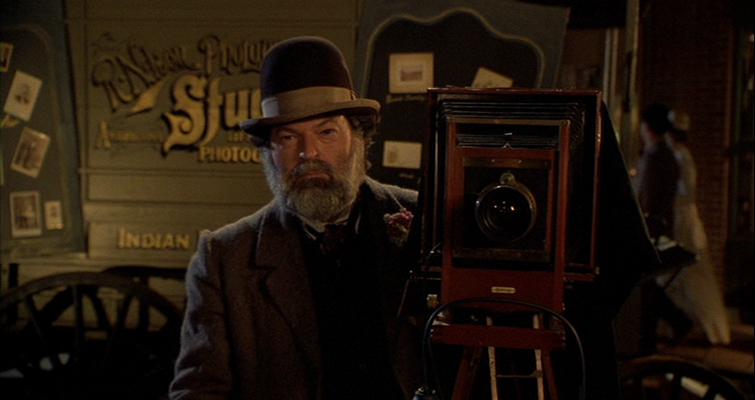 8 Cinematographers Behind Famous Directors: Dean Cundey, Back to the Future III