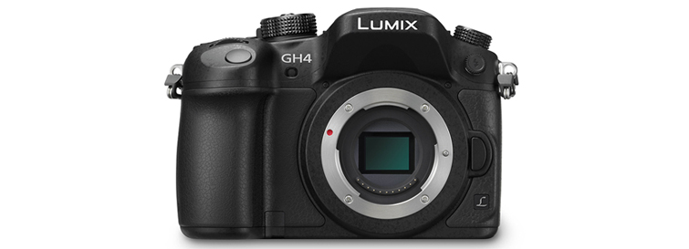 Have Mirrorless Cameras Killed the DSLR? panasonic-lumix-gh4