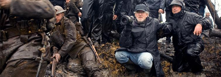 8 Cinematographers Behind Famous Directors: Janusz Kaminski