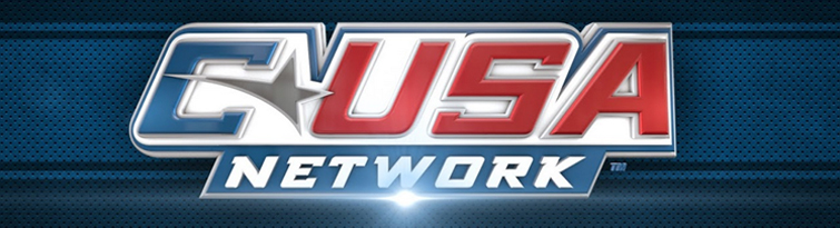 C-USA Network Banner