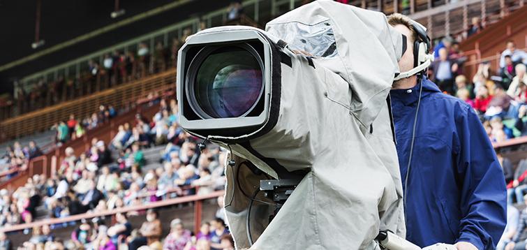Camera Position Stadium