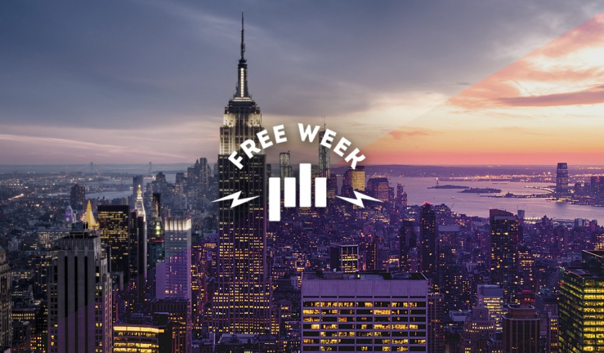 Free Week Featured Image