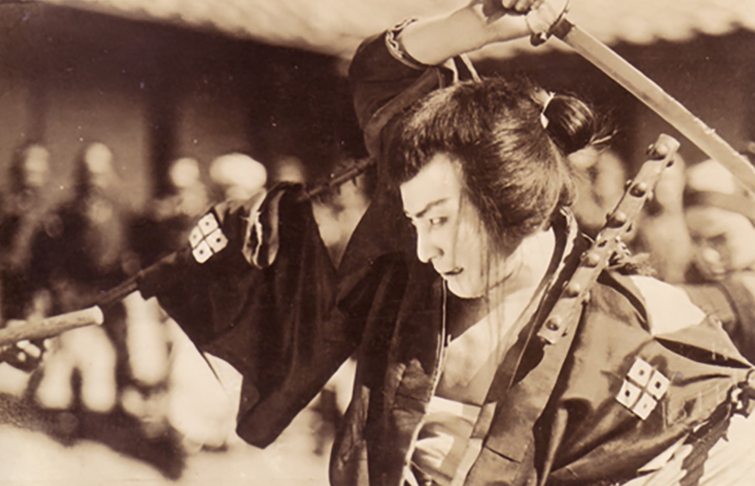 From Godzilla to R2D2: Japan's Influence on Modern Cinema: Orochi Silent Film