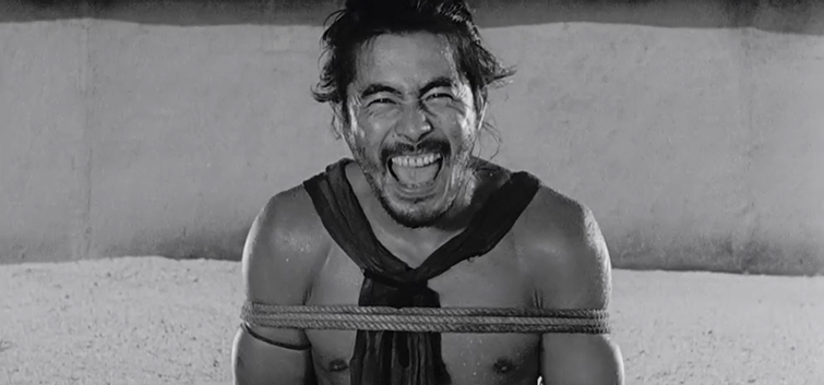 From Godzilla to R2D2: Japan's Influence on Modern Cinema: Rashomon Criterion