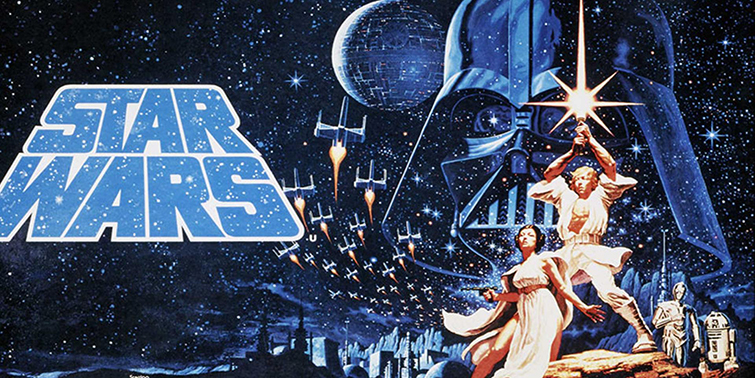 From Godzilla to R2D2: Japan's Influence on Modern Cinema: Star Wars Concept