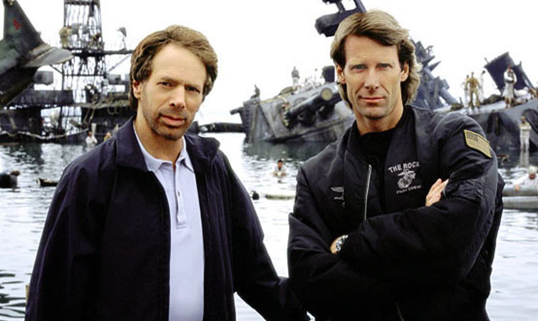 What All Producers Need to Understand About Working With Directors: Bruckheimer and Bay