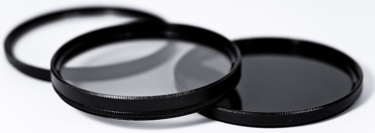 Shooting Wedding Videos: filters