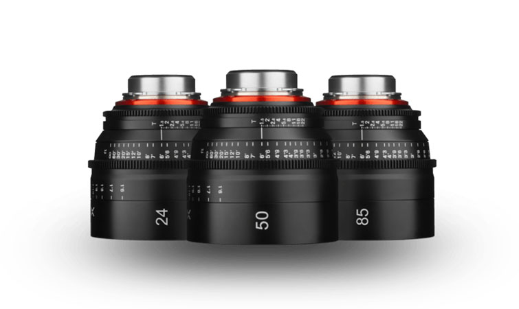 3 Reasons Why Rokinon's Xeen Lenses Could Be Worth The Investment: Better Build Quality: Longer Focus Throw