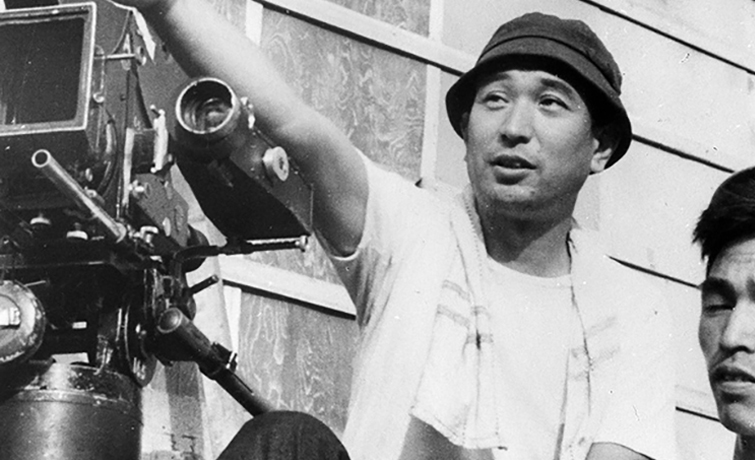 From Godzilla to R2D2: Japan's Influence on Modern Cinema: young akira kurosawa
