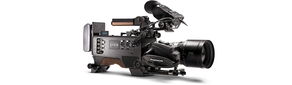 Filmmaking Flops: AJA Cion