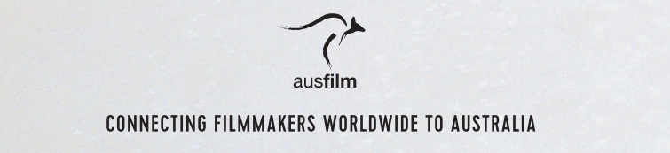 Shooting in Australia: AusFilm Logo
