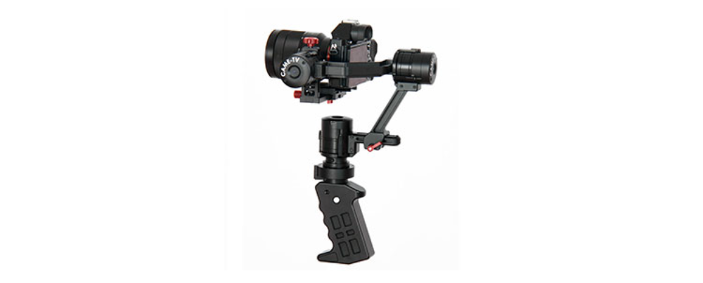 Gimbals: Came TV Real