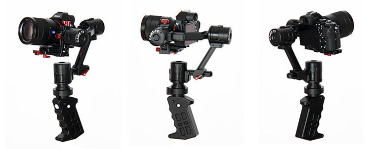 Gimbals: The Came TV