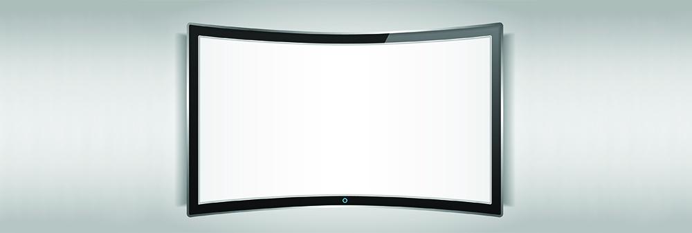 Filmmaking Flops: Curved TV