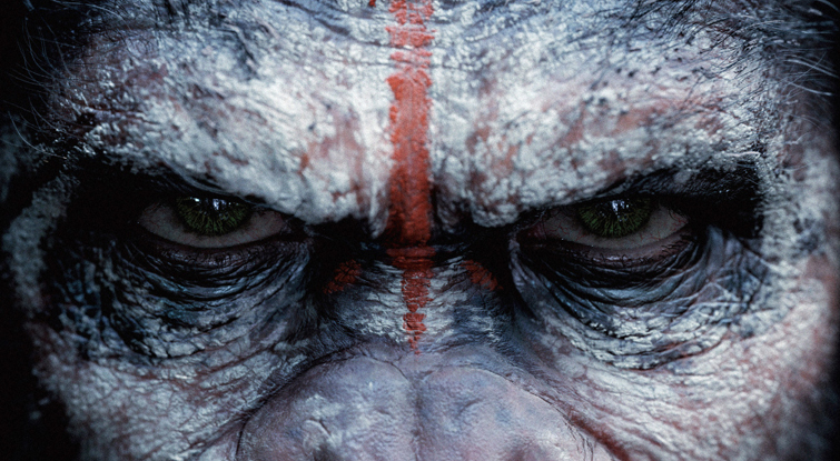 How to Shoot Close-Up Shots Like Sergio Leone: Dawn of the Planet of the Apes