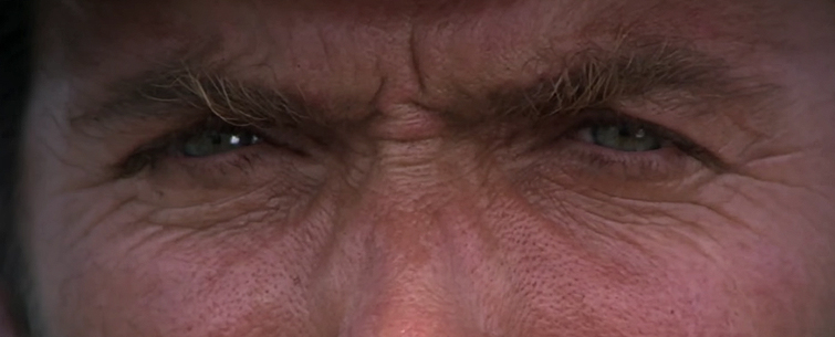 How to Shoot Close-Up Shots Like Sergio Leone: Clint Eastwood