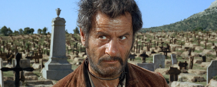 How to Shoot Close-Up Shots Like Sergio Leone: The Good, the Bad and the Ugly