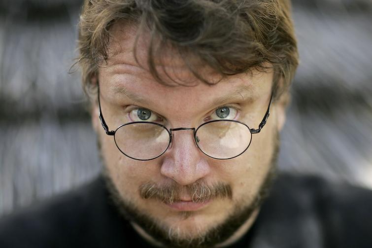 Los Directores: Mexico's Famous Filmmakers: Guillermo del Toro